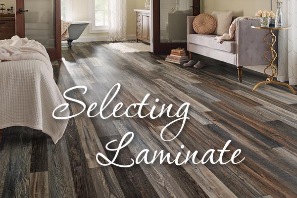 Selecting Laminate Floors To Go Virginia Beach Va