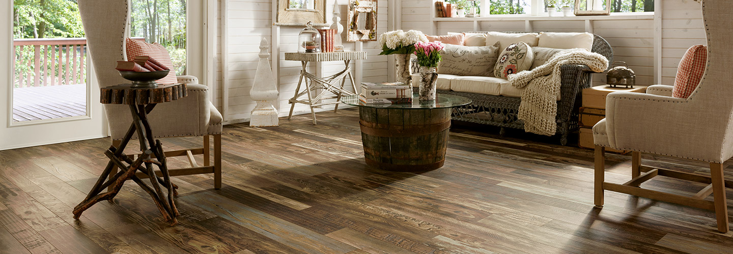 Selecting Laminate - Floors To Go - Virginia Beach, Va - Floors To Go