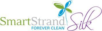 SmartStrand Forever Clean Silk carpet from Mohawk
