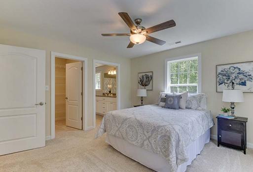 Bedroom projects by Floors To Go in Virginia Beach, Virginia