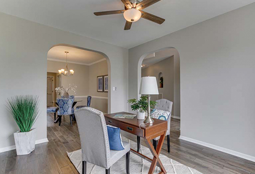 Living space projects by Floors To Go in Virginia Beach, Virginia