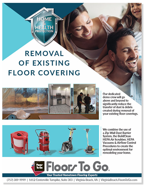 Protecting Your Home And Health Brochure